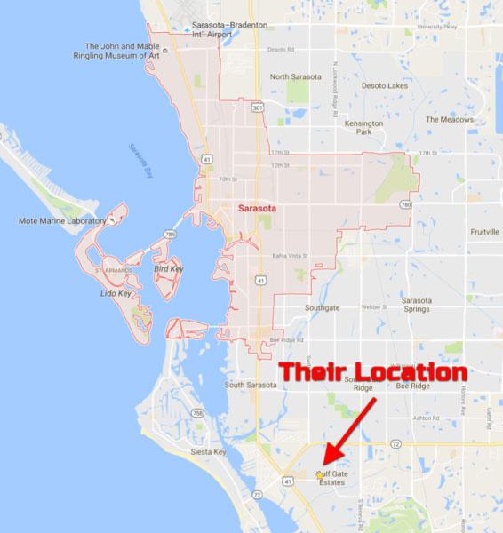 локални търсения след ъпдейта