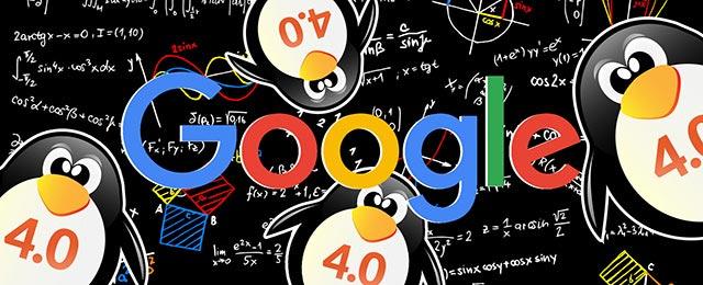 Гугъл Пингвин 4