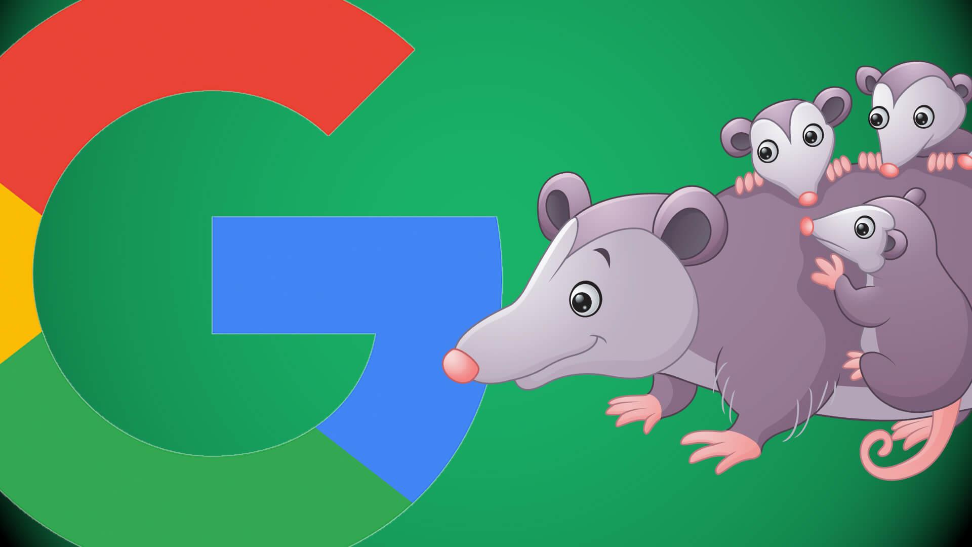 Най-важното за последните ъпдейти на Google – Possum, Penguin 4.0 и Google core