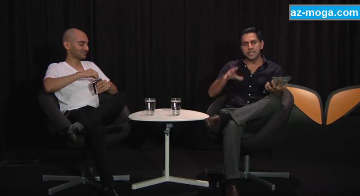 За онлайн маркетинга – интервю с Neil Patel видео