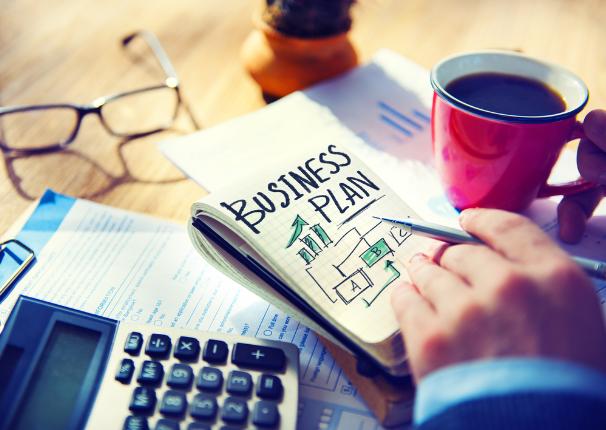 Каква е най-подходящата форма за моя бизнес?