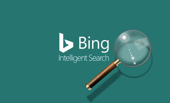 Bing с революционен метод за визуално търсене