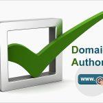 авторитет на домейна с нов ъпдейт