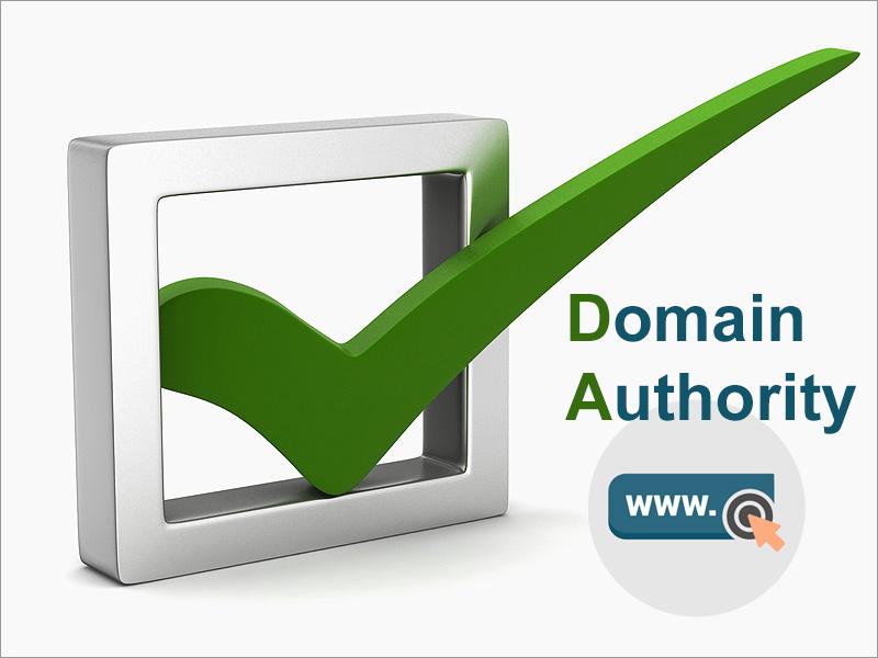 Запознайте се с обновената SEO метрика Авторитет на домейна (DA)