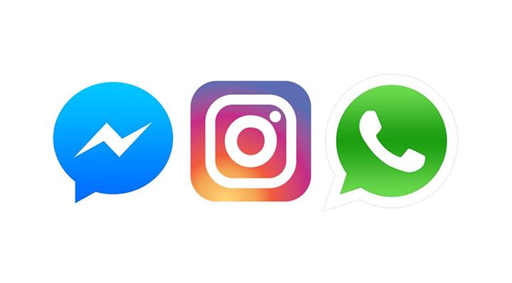 Facebook, Instagram и WhatsApp отново са на пълни обороти