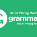 Пишете грамотно на английски език с Grammarly - едно супер иновативно приложение